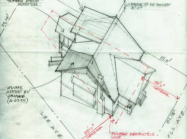 Vitullo Architecture Studio PC Architecture Gallery Item