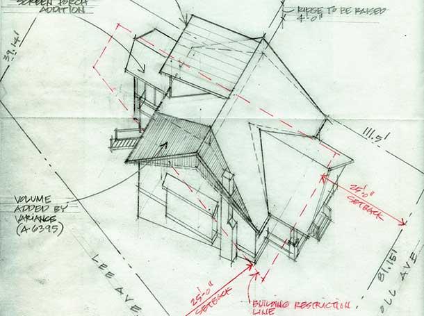 Vitullo Architecture Studio PC Architecture Gallery Item